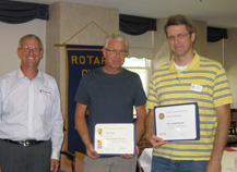 Join Atlantic Rotary