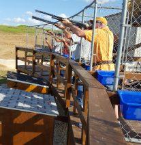 Wickman Shootout