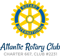Atlantic, Iowa Rotary Club